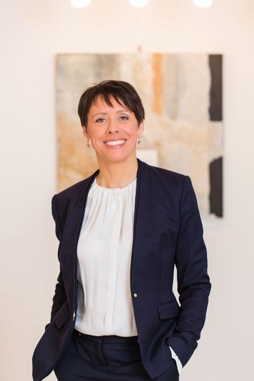 Dr. Stefanie von Werder, Rechtsanwältin und Notarin in Taunusstein